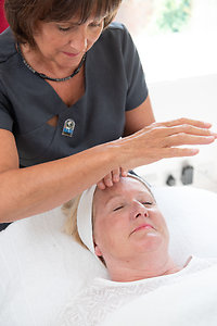 Natural Face Lift Massage/Ear Candling. face lift 3
